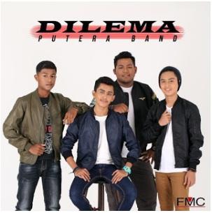 Lirik Lagu Putera Band - Dilema