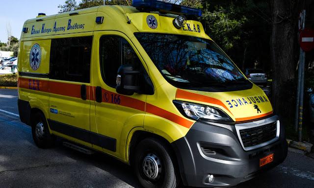 Θεσσαλονίκη: Τροχαίο - σοκ με ηλεκτρικό πατίνι - Στο νοσοκομείο 13χρονος