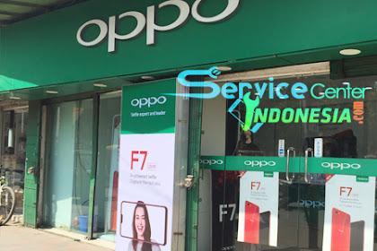 Alamat Terbaru Service Center OPPO Sukabumi