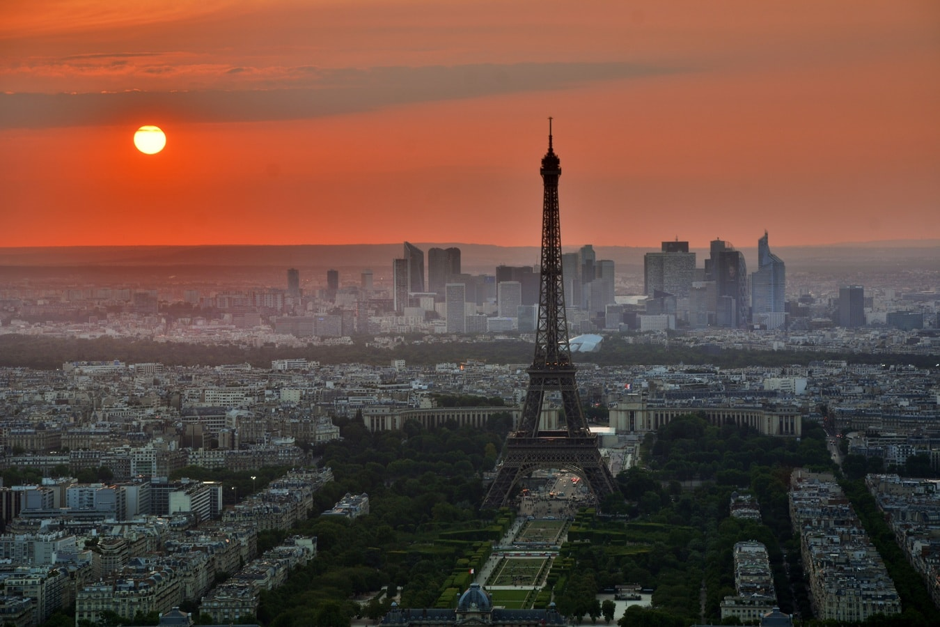 whats is the best places to admire a romantic sunset, yes you van shose the best places by reading this topic