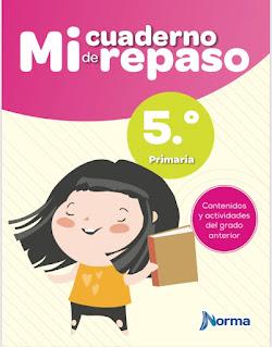 cuadernillos de actividades gratuitos para primaria