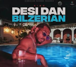 KING (India) - Desi Dan Bilzerian Lyrics