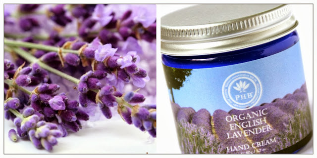 Review: PHB Organic English Lavender Hand Cream