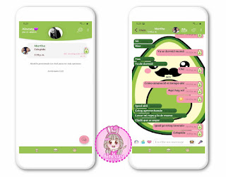 Ege Theme For YOWhatsApp & Aero WhatsApp By Ainesey