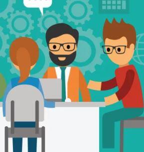دليل شامل للتواصل مع شركائك عن بعد