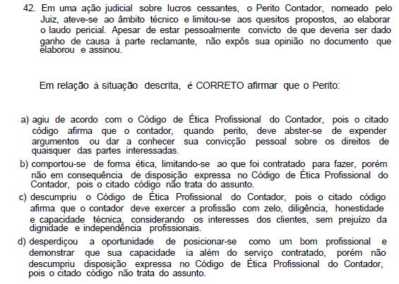 ff9f16a0a Prof. Ricjardeson Dias: Comentário Questão 42 - Exame CRC 2013.1 ...