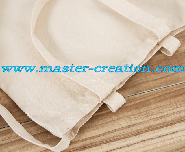 flap cotton strap handle