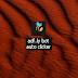 زيادة ارباح ادفلاى بدون مجهود مع ادفلاى بوت اوتو كليكر Adf.ly Bot Auto Clicker