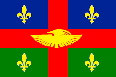 New-Caledonian Flag