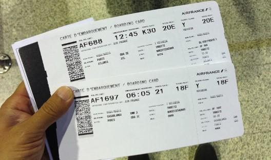 Bolehkah Tiket Pesawat Dibatalkan?