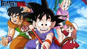 Dragon Ball - Filme 01 (Dublado) - 1986 - 1080p