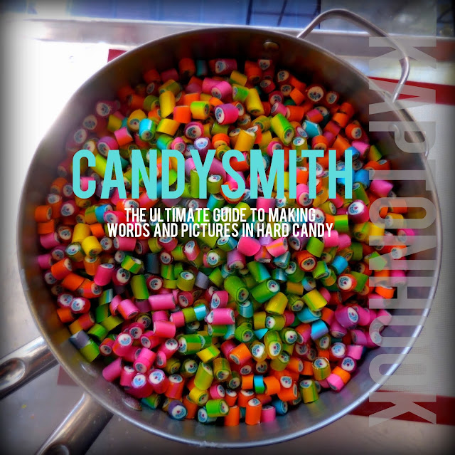 kaptonhook hard candy