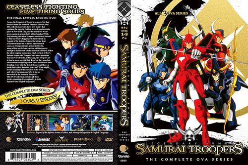 Samurai Warrior Torrent - TVRip
