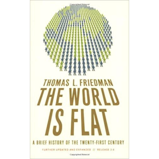 The World Is Flat (Book)