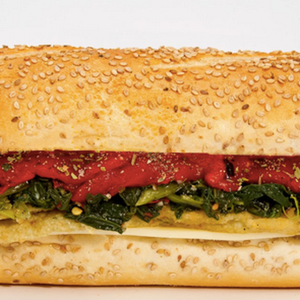 Primo Blog - Vegetarian Options at PrimoHoagies