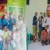 Sambut Sukacita Natal, PT KPI Peduli dan Berbagi Kasih Bersama Anak Yatim di Timika