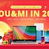 Xiaomi e você em 2017! Comece o ano comprando os melhores produtos na GearBest!