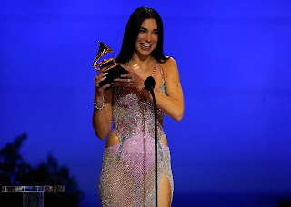 Complete list of winners of the 63rd Grammy Awards