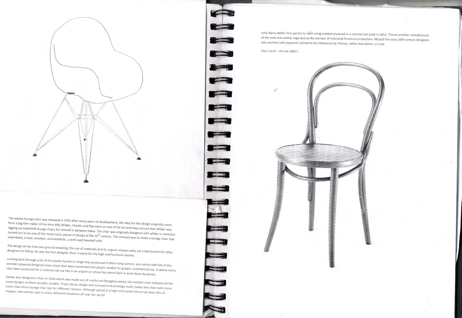chair design research child s desk and set pink context eames