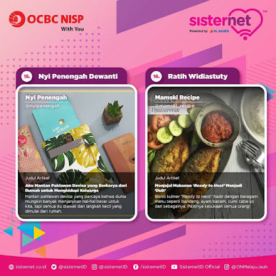 Modal Pintar Kompetisi Modal Pintar Sisternet Sisternet Webinar Pintar Sisternet