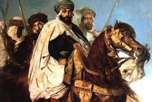 Sekilas Tentang Umar bin Abdul Aziz