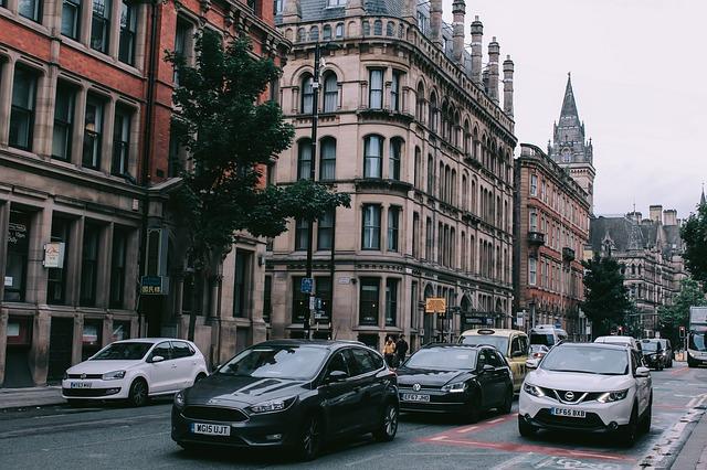 City Car Terbaik