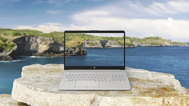 HP 15-dw0017ns: portátil Core i5 con gráfica GeForce MX110 y Windows 10 Home