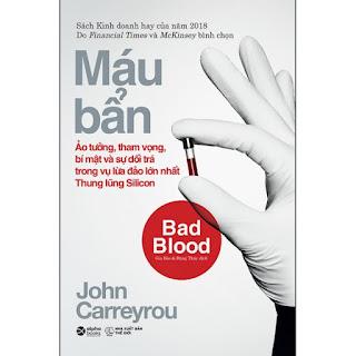Khởi Nghiệp Công Nghệ - Máu Bẩn ebook PDF-EPUB-AWZ3-PRC-MOBI