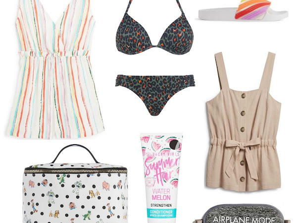 Primark Summer Wishlist | Holiday Booked
