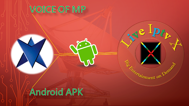 VOICE OF MP APK