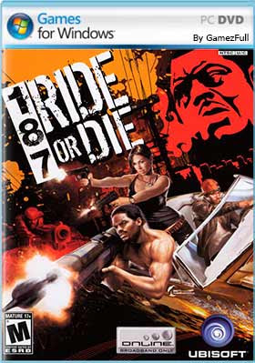 187 Ride or Die PC Full Español [MEGA]