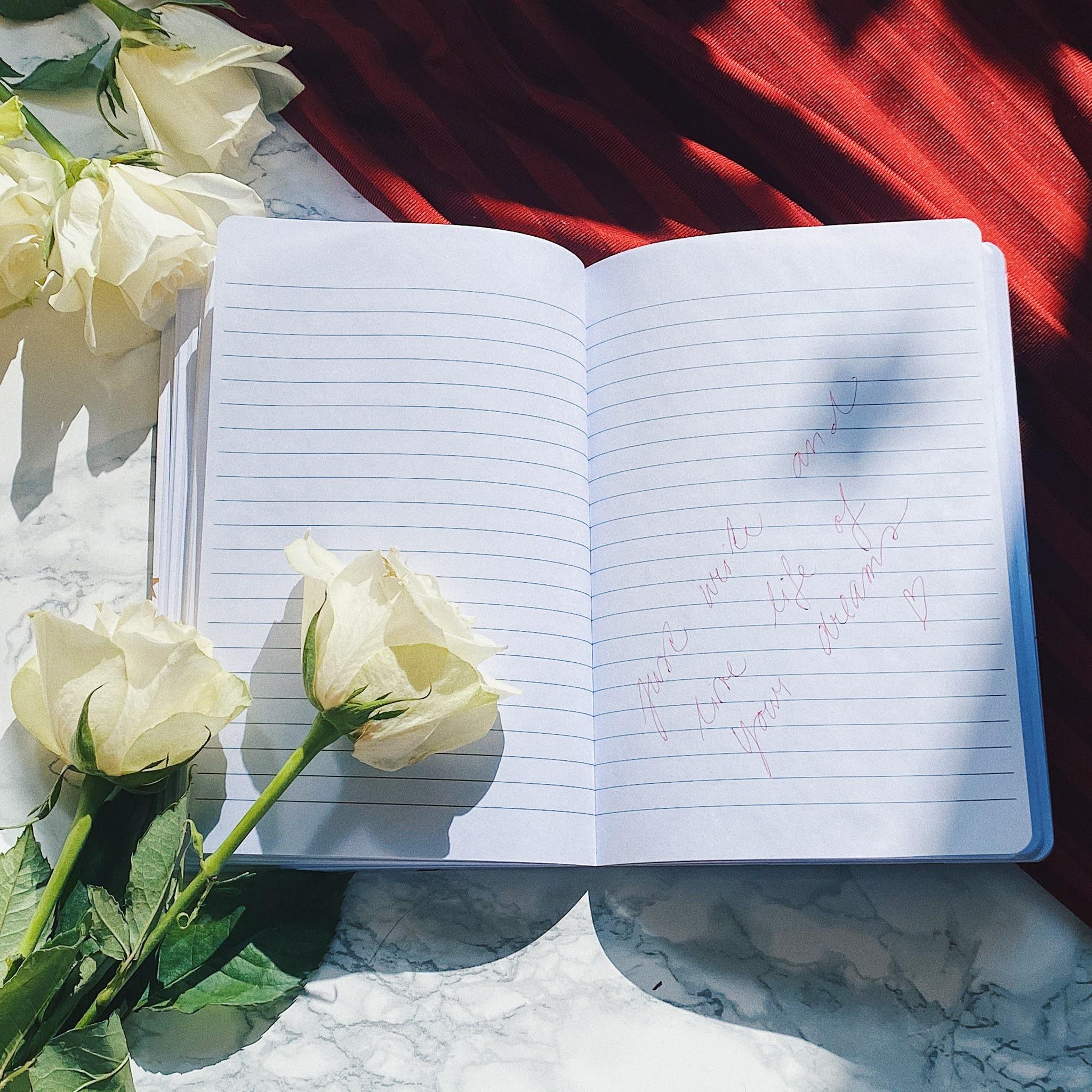 journaling, písanie, ako začať s písaním, prečo písať