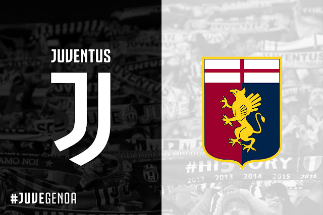 Juventus vs Genoa Full Match & Highlights 22 January 2018