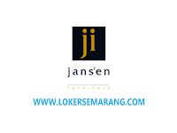 Loker Semarang Supervisor Costing di PT Jansen Indonesia