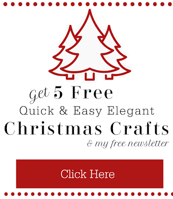 Free Newsletter Sign Up and Get 5 Free Crafts Offer