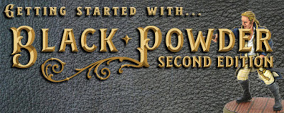 Getting Started with Black Powder 2