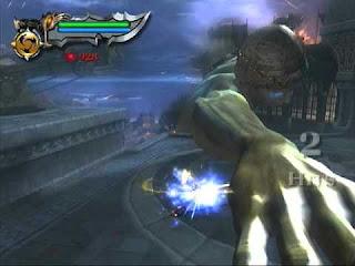 DOWNLOAD GAMESGod of War II PS2 ISO FULL VERSION