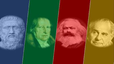 La sociedad abierta y sus enemigos (Segunda parte)