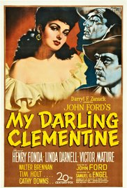 Watch My Darling Clementine Online Free 1946 Putlocker