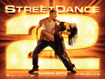 StreetDance 2 Movie
