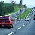 Feriado de Ano Novo deve movimentar 3,6 milhões de veículos nas principais rodovias estaduais de saída da capital