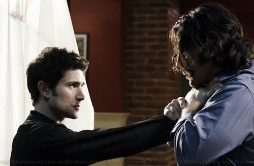 Matt Dallas World Kyle Xy The Woe And The Why-1424