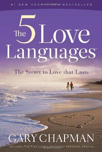 The 5 Love Languages: The Secret to Love That Lasts ebook