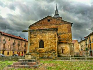 Iglesia del Mercado