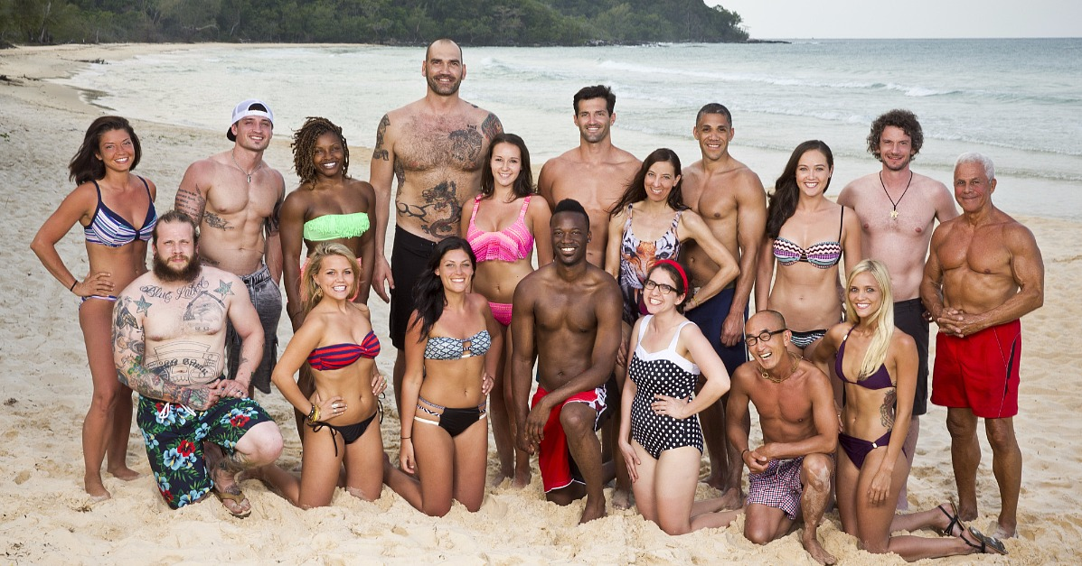 when does survivor new season start