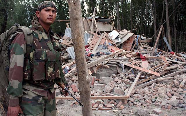 Hizbul top commander Riyaz Naiku killed in Pulwama encounter