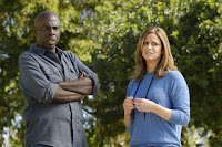 Andrea Savage and Gary Anthony Williams in I'm Sorry Series (1)