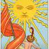 Tarot - The Sun