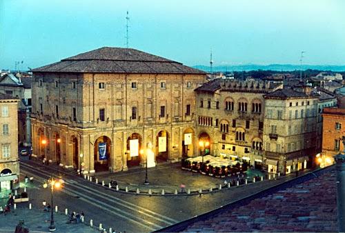 Guia de Turismo: visite Parma com guia de turismo em Portugues