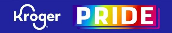 Kroger Company Pride
